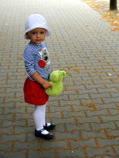 """To zdjęcie bierze udział w konkursie Modne Dziecko"""" http:// allegro.pl/dzial/dziecko trend color and print"""