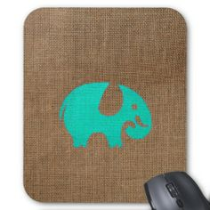 Whimsical Cute teal blue retro elephant jute photo Mousepad lowest price for you. In addition you can compare price with another store and read helpful reviews. BuyThis Deals          Whimsical Cute teal blue retro elephant jute photo Mousepad today easy to Shops & Purchase Online - ...