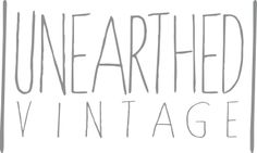 Love the idea of owning a vintage rental company for weddings and special events!