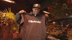 DJ Jazzy Jeff (Philly / USA) / Milesfender's Merchandising - www.milesfender.com/ - Photo credit : Threzor Eilhs Loupville - COPYRIGHT ©MILESFENDER ALL RIGHTS RESERVED Milesfender : Management | Booking | Producer | Party Promotor