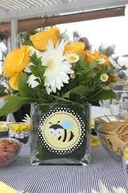 Image Result For Bee Themed Flower Arrangements