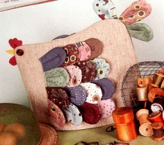 Samelia's Mum: Crafty Books for Christmas