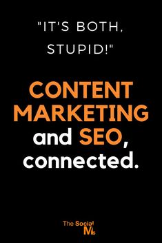Do you use content in your SEO strategy? Here is how you can use content marketi… Sponsored Sponsored Do you use content in your SEO strategy? Here is how you can use content marketing to build an effective SEO strategy… Continue Reading → Seo Strategy, Content Marketing Strategy, Seo Marketing, Internet Marketing, Online Marketing, Digital Marketing, Affiliate Marketing, Media Marketing, Internet Seo