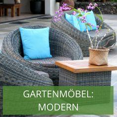 Gartenmöbel U0026 Gartenhaus: 6 Terrassengestaltungsideen. Garden FurnitureDeckGarden  ModernGrayRecipes