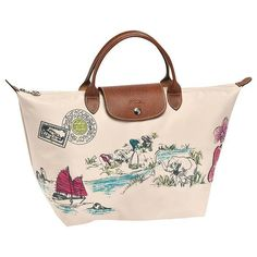 Gorgeous Longchamp Bags Online Shopping Service!