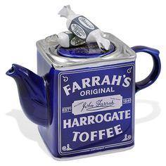 Coolest Teapots | Golberz.Com