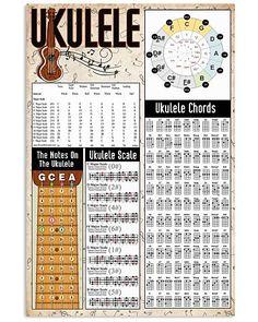 Music Theory Guitar, Music Guitar, Playing Guitar, Violin, Ukulele Songs, Ukulele Chords, Music Songs, Music Lessons, Guitar Lessons