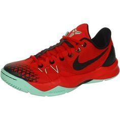 Nike Kobe Venomenon 4 Basketball Shoe