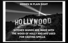 Hollywood-Weirdness | Mystery of the Iniquity