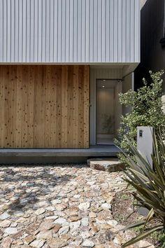 浄心の家 | エクリアーキテクツ 名古屋市の一級建築士事務所