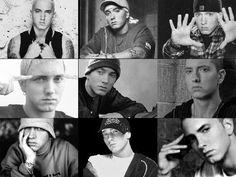 Eminem is da SEXIEST guy on da planet!!!!!!!
