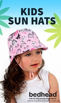 Super cute Legionnaire Kids Sun Hats. In boys and girls styles. Sizes Babies  to 9c3350371633