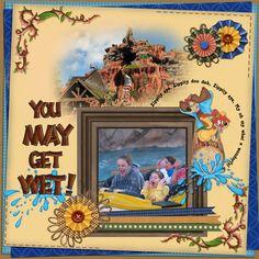 MadfortheMouse.blogspot preserving magical memories <3