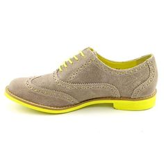 Want. #womens #oxford #shoes