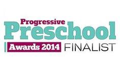 Eggnogg Ltd - Progressive Preschool Finalist 2014