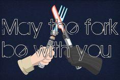 Oh Star Wars Humor