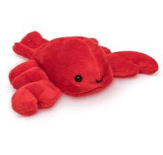 WHAT'S INCLUDED: Individual plush mini stuffed animal Lobster. Hand-washable, shed-free, with high quality fabric and stitching to ensure added safety!  	 MULTI-PURPOSE: These cute stuffed animals plush toys are the perfect companion to any existing plush set. A great encouragement for children to build creativity and imagination! Compliments well with birthday theme animal party supplies, party favors, goodie bags, stocking stuffers and more!  	 DIMENSIONS: Each of our mini plush stuffed…