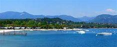 Resultado de imagen de Lago de Garda, Italia