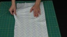 Video: how to sew with knit fabric. Worth watching before starting a knit project.
