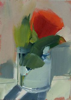 """LISA DARIA'S PAINTING A DAY """"Rules"""""""