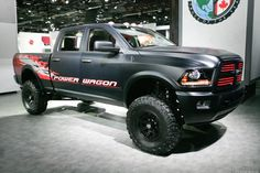 Now THIS is one bad ass Dodge!!!