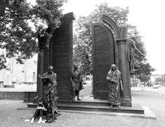 """""""Masters and Apprentice at """"The Göttingen Seven"""", Hannover, giugno 2015, 3° riScatto urbano di Virgo Outlaw. Saranno conteggiati i RT al seguente tweet: https://twitter.com/Virgo_Outlaw/status/638291063162191872"""