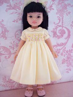 such a pretty doll
