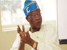 Lai Mohammed Speaks On Why FG Plans To Stop Entertainers From Movie And Music Video Production Abroad