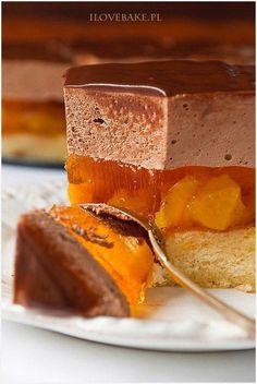 «Delis» cake.