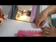 Val Spiers Sews Doll Clothes: How to Sew Doll Clothes: Sewing Small Buttons on Doll Clothes with video