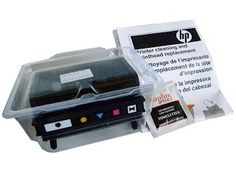 """$42.97"" But today may have more discount 564 PRINTHEAD - CB326-30002 CN642A For use in HP 564 Photosmart Printers"