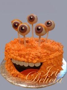 Детские торты | Торты на заказ от Iris DELICIA - вкусные, свадебные, детские…