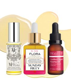 If It's Good Enough for Kate Middleton, Rosehip Oil Is Good Enough for Us from InStyle.com