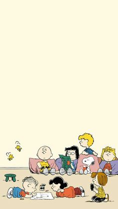 Snoopy Wallpaper, Cartoon Wallpaper Iphone, Cute Disney Wallpaper, Cute Cartoon Wallpapers, Aesthetic Iphone Wallpaper, Wallpaper Backgrounds, Snoopy Love, Charlie Brown And Snoopy, Wallpaper Bonitos