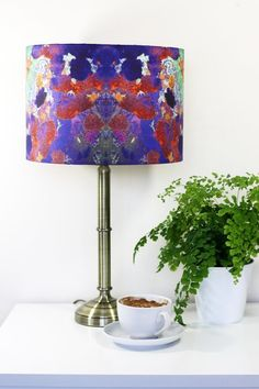 PhoneHome Lampshade | Evelle Home