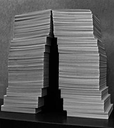 Paper – Abelardo Morell