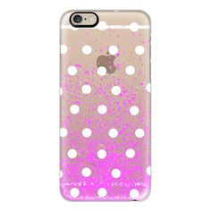 iPhone 6 Plus/6/5/5s/5c Case - Playful ($40) ❤ liked on Polyvore