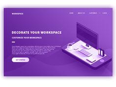 Decorate Workspace