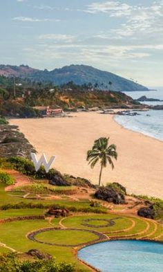 Goa, India - On my top 5 destinations for autumn 2016!