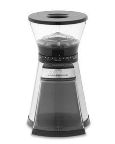 Cuisinart Burr Coffee Grinder #williamssonoma