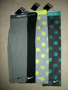 Steph... We need these! Nike Pro Core Essential Compression Capris Dri-Fit Leggings Printed