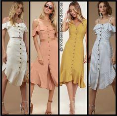 Jw Moda, Wrap Dress, Shirt Dress, Shirts, Outfits, Shopping, Dresses, Fashion Skirts, Shoulder