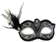 Mystical Fairy Masquerade Mask