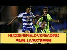 HUDDERSFIELD VS READING PLAY OFF FINAL HIGHLIGHTS 4-3! Best Fighting Foo...