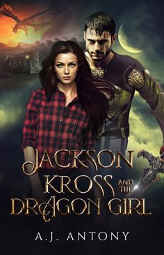 Jackson Kross and the Dragon Girl