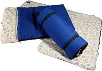 Ok, this is too ridiculous, but.... Dog Sleeping Bag -- Barre Army/Navy Store Online Store