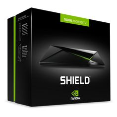 Nvidia Shield Android TV 'Pro' model really is coming after all - AIVAnet Tv Shield, Xbmc Kodi, Tv Game Console, Amazon Fire Stick, Home Internet, Game Prices, Bluetooth Remote, Hardware, Cool Tech