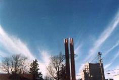 Goodbye Chemtrails, Hello Blue Skies!