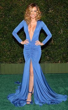 Patricia Zavala from 2014 Latin Grammys Red Carpet Arrivals | E! Online