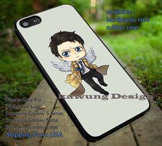 Angel in Trenchcoat iPhone 6s 6 6s  5c 5s Cases Samsung Galaxy s5 s6 Edge  NOTE 5 4 3 #movie #superwholock #doctorwho #sherlockholmes DOP7154
